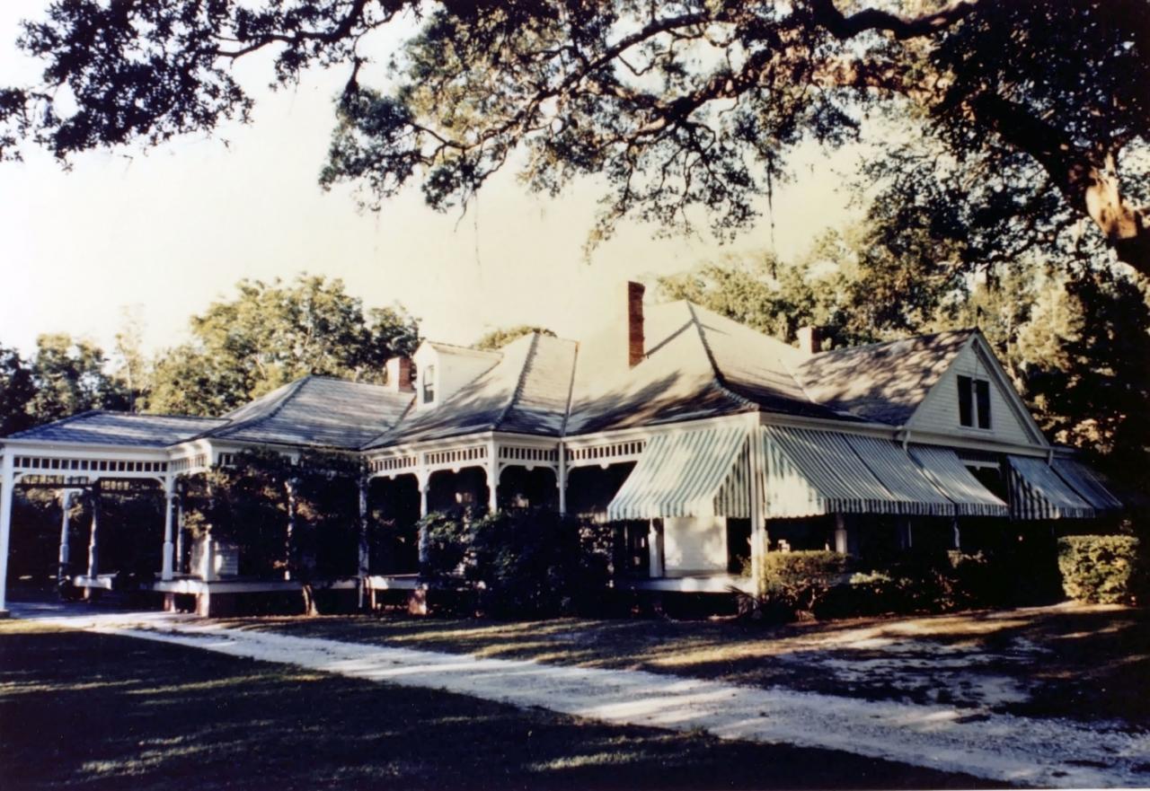 Biloxi House